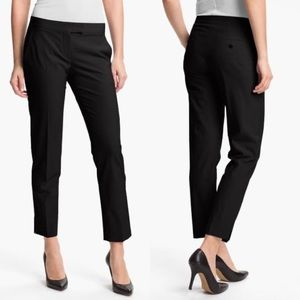 Black Theory Ibbey Crop Pant